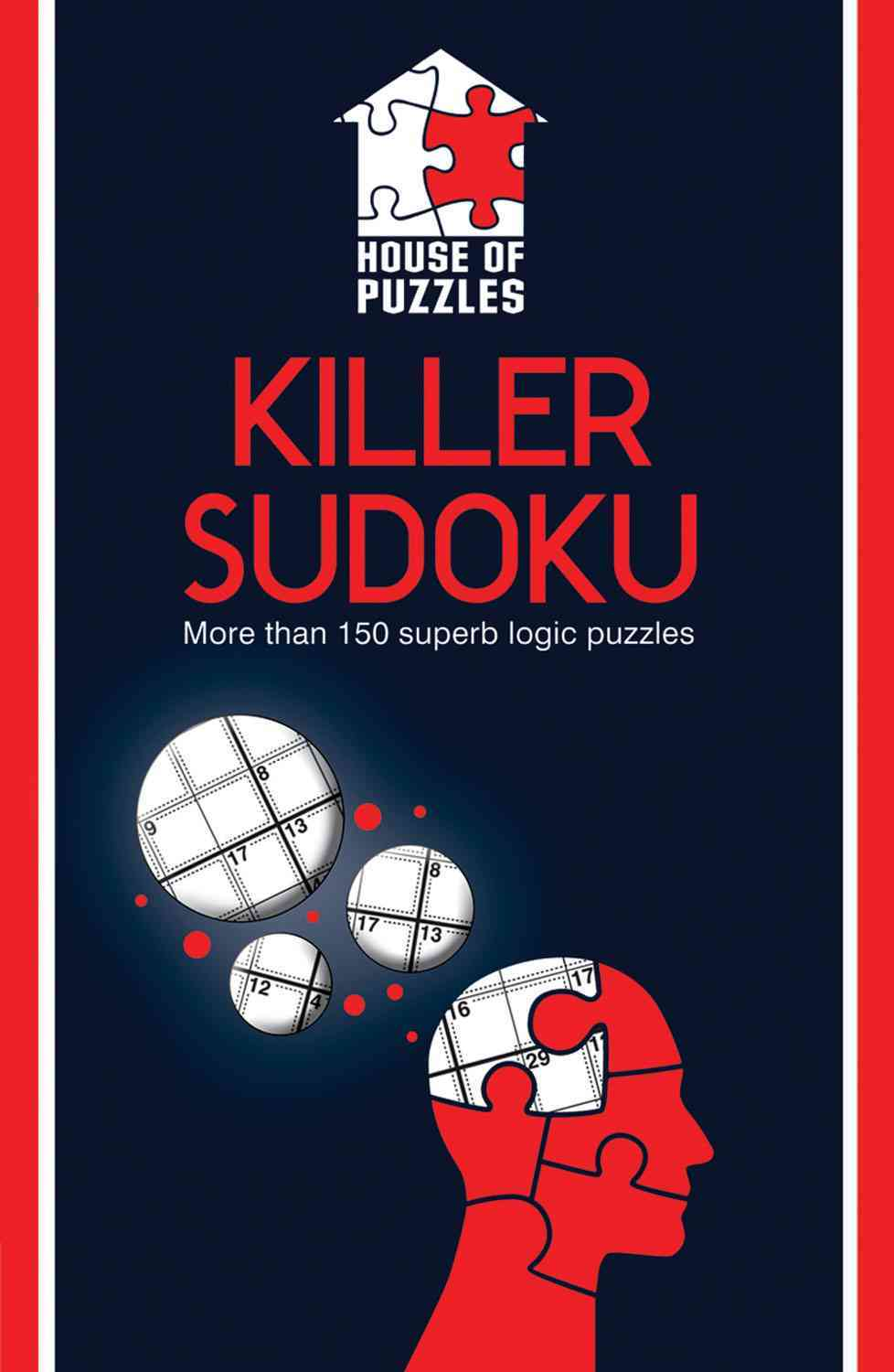 Killer Sudoku By House of Puzzles